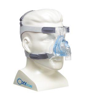 Concentratore di ossigeno stazionario Nuvo Mark 5