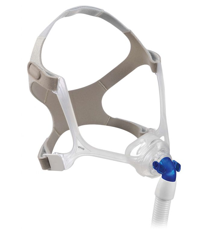 Cannula nasale a cravattino - 1,6 m