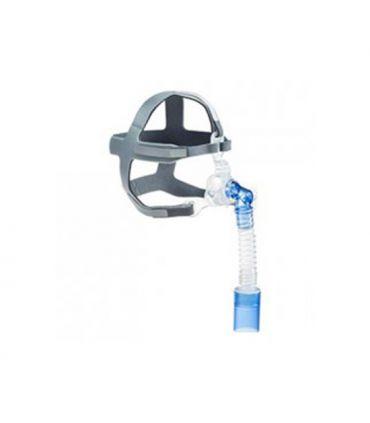 Maschera per ossigenoterapia senza reservoir - 50 pezzi