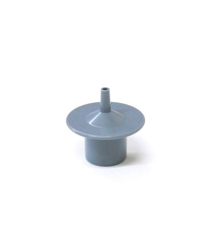 Cuscinetto e clips per True Blue - Philips Respironics