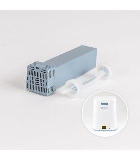Pad in gel per True Blue - Philips Respironics