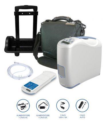 Filtro Antiparticolato per REMstar - Philips Respironics