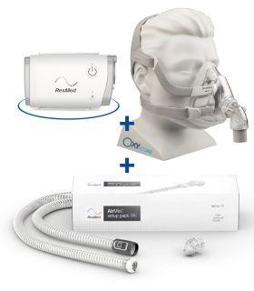 Cavo DC 19V (automobile) per Mini CPAP - Somnetics Transcend