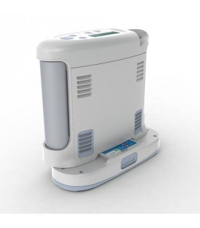 Borsa per accessori per SimplyGo Mini - Philips Respironics