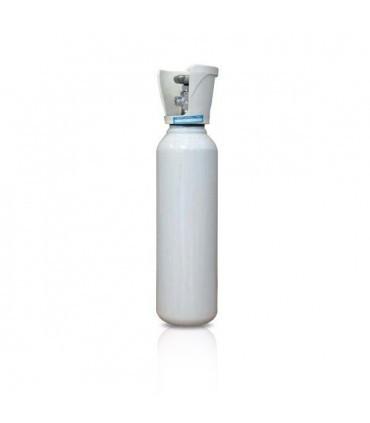 Bombola per ossigeno F.U. 7 l (vuota)