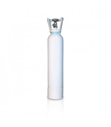 Bombola per ossigeno F.U. 14 l (vuota)