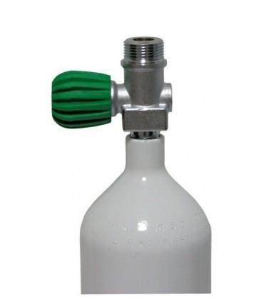 Bombola per ossigeno F.U. 40 l (vuota)