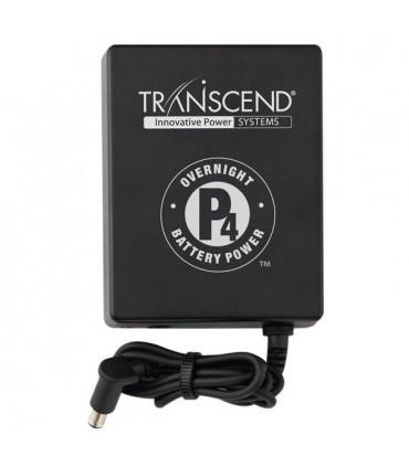 Batteria Transcend P4