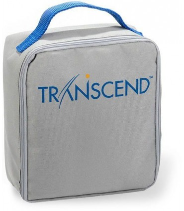 Borsa da viaggio Transcend per CPAP portatili