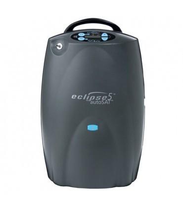 Concentratore di ossigeno trasportabile SeQual Eclipse5
