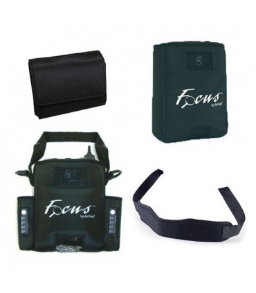 AirSep - Kit Focus Bag