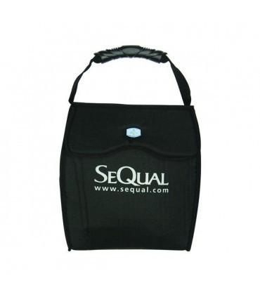 SeQual - Borsa per accessori Eclipse