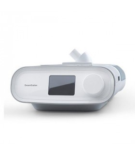 CPAP DreamStation PRO + Umidificatore, Bluetooth & Wi-Fi - Philips Respironics