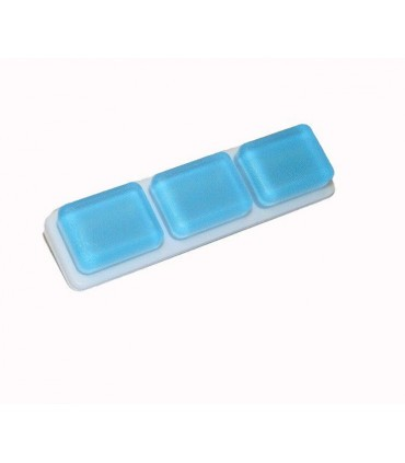 Pad in gel per True Blue - Philips Respironics
