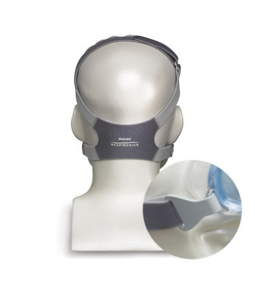 Headgear (copricapo) per Easy Life - Philips Respironics