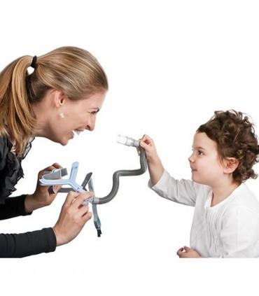 Maschera pediatrica ResMed Pixi