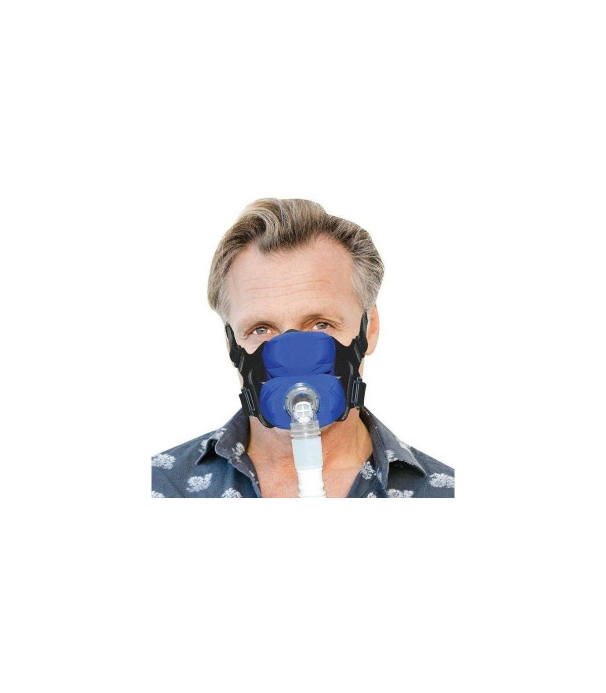 maschera facciale ultra mirage