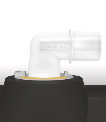 Gomito per circuiti per AirSense 10 e AirCurve 10 - ResMed