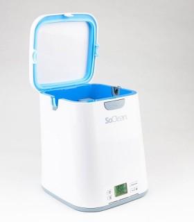 Dispositivo per la pulizia e la sanificazione CPAP - SoClean