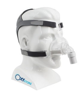 Maschera nasale Soft Nasal - Respireo