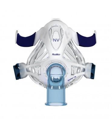 Maschera oronasale Quattro FX non ventilata - ResMed