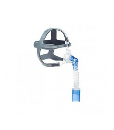 Maschera pediatrica Soft Baby non ventilata - Respireo
