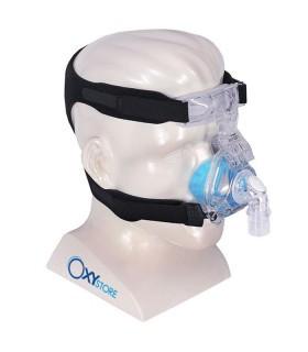 Maschera nasale Philips Respironics Comfort Gel Blue