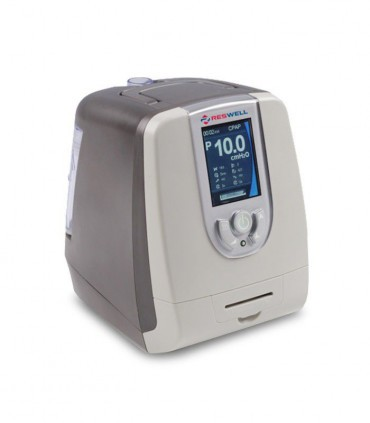 Auto CPAP RVC830A + umidificatore - Reswell