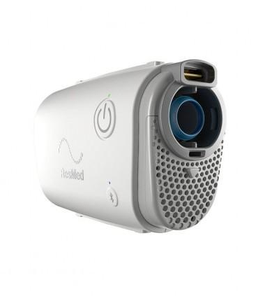Auto CPAP AirMini con App per Smartphone - ResMed