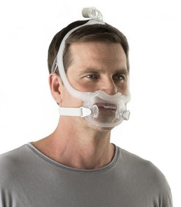 Maschera oronasale DreamWear Full Face - Philips Respironics