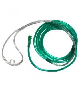 Cannula nasale per concentratori di ossigeno SeQual