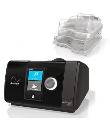 ResMed - AirSense™ 10 AutoSet - Auto CPAP