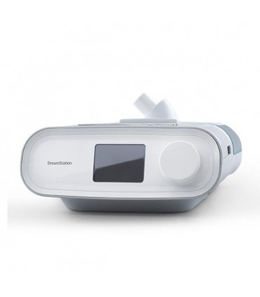 Auto CPAP DreamStation + Umidificatore, Bluetooth & Wi-Fi - Philips Respironics