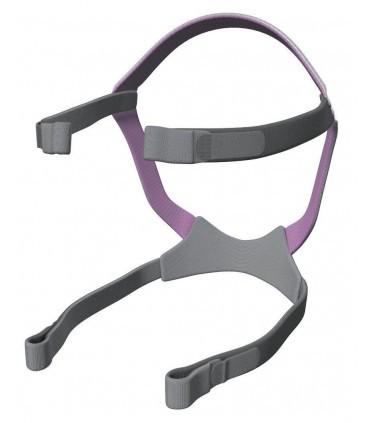 Headgear (copricapo) grigio per Quattro Air - ResMed