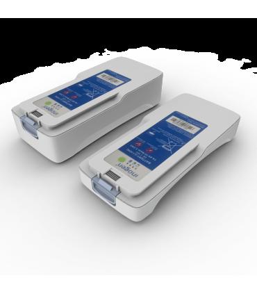 Concentratore d'ossigeno Inogen G5 batteria