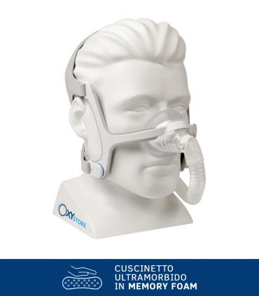Maschera nasale AirTouch N20 - ResMed