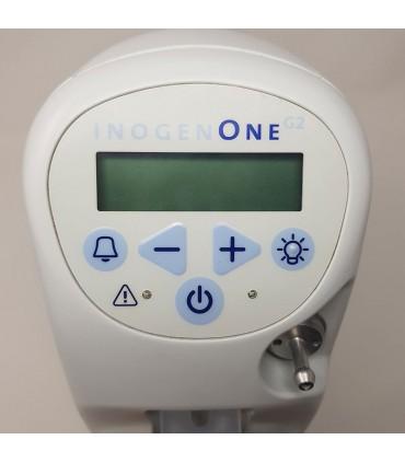 Inogen One G2 Concentratore di ossigeno portatile | Usato ricondizionato a nuovo