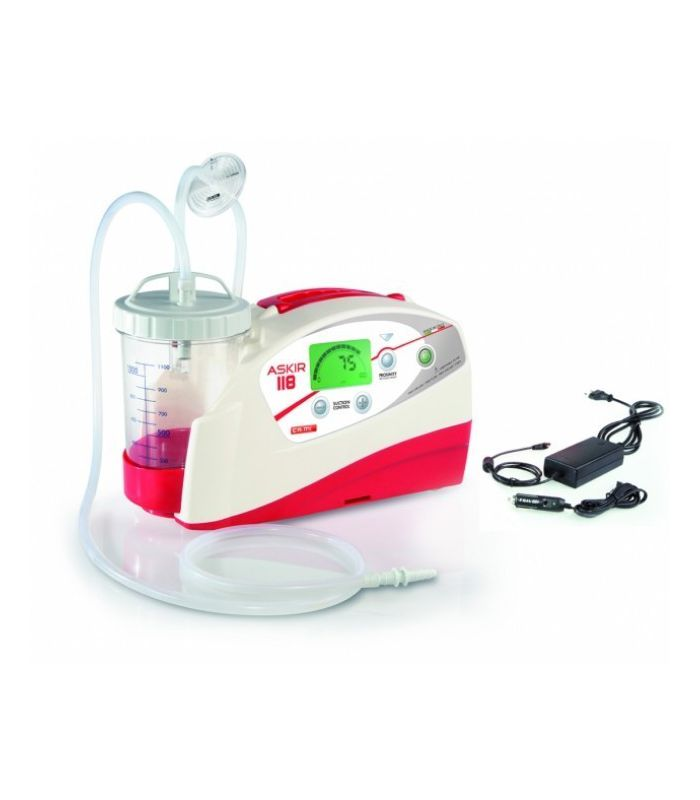 Defibrillatore iPad CU-SP2