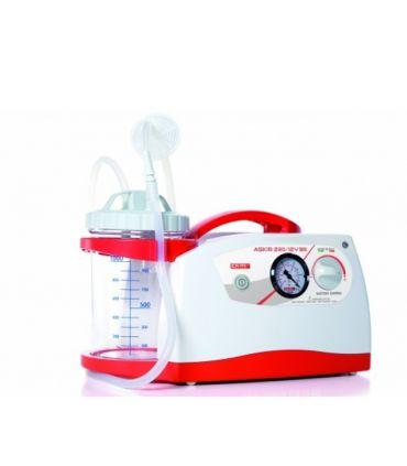 Defibrillatore Manuale Defimonitor XD10 con pacer