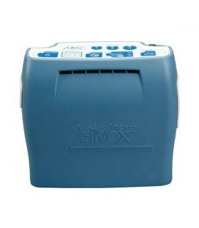 Pulsossimetro/Saturimetro da dito OXY 5