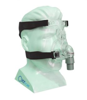 Maschera nasale ResMed Mirage Activa LT