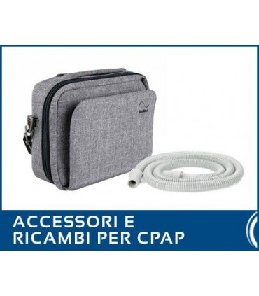 Accessori Philips SimplyGo Mini