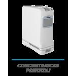 Concentratori di ossigeno portatili