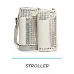 Stroller - Bombola O2 portatile