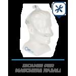 Ricambi maschere nasali
