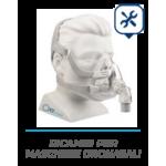 Ricambi maschere oronasali