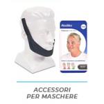 Accessori per maschere
