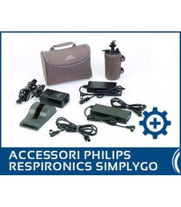 Umidificatori per CPAP e Auto CPAP