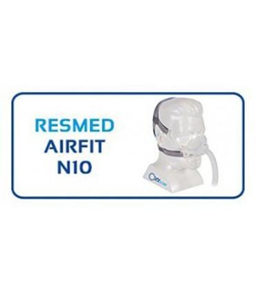 Ricambi per Swift FX Nano - ResMed