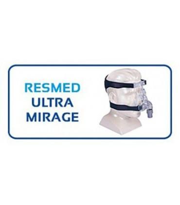 Ricambi per Mirage Activa LT - ResMed